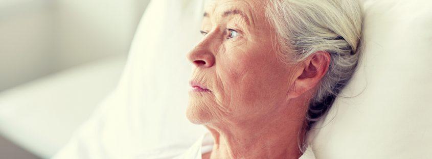 soledad y alzheimer