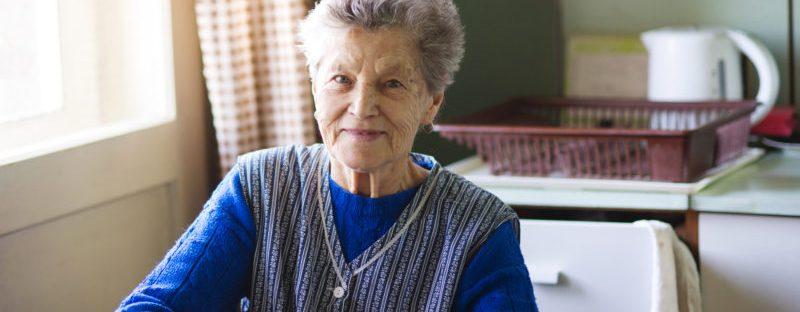 Cuidar personas con demencia