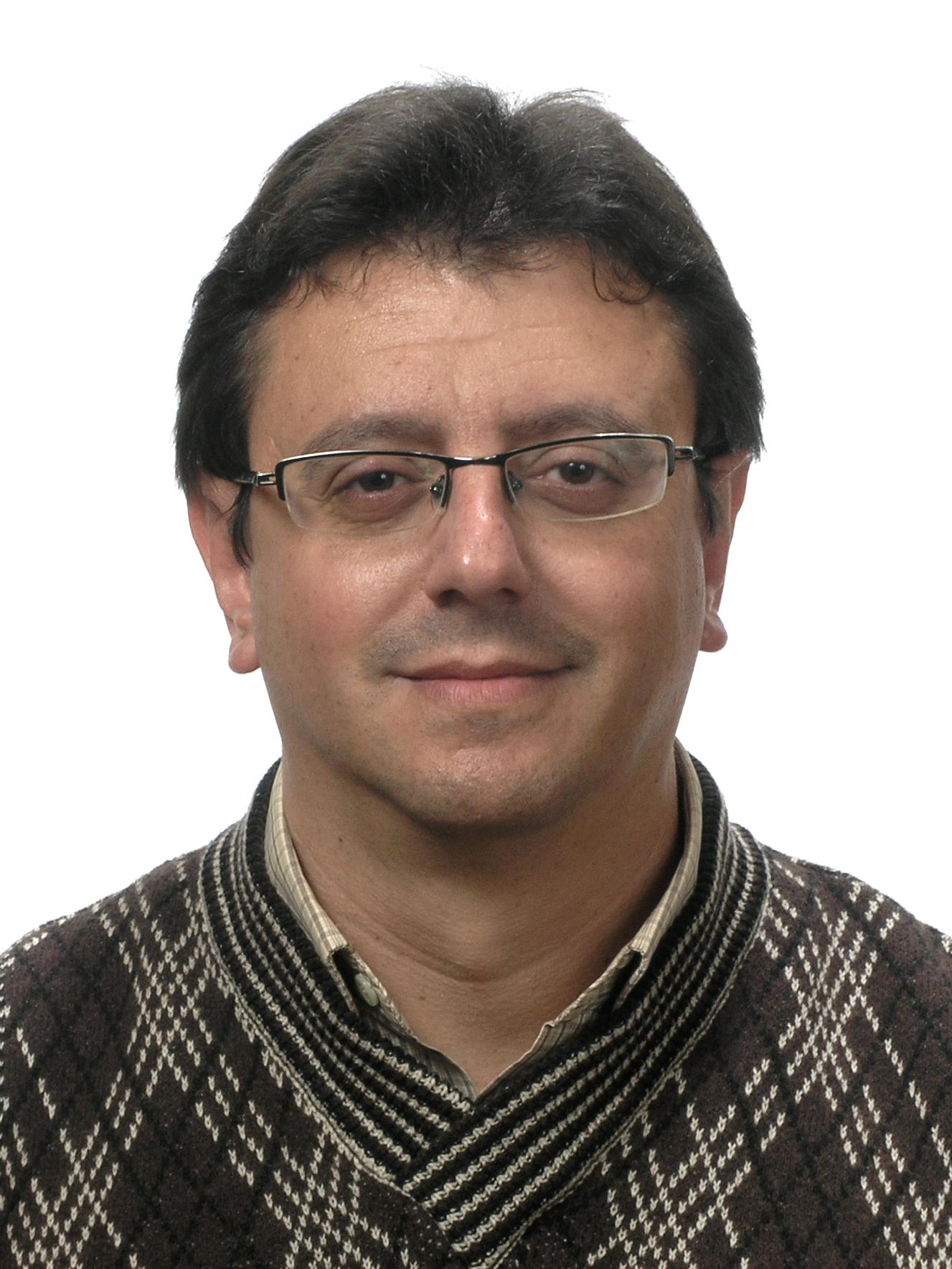 Dr. Vicente García Gil