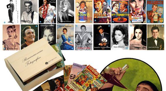 juego Fotografías de celebridades