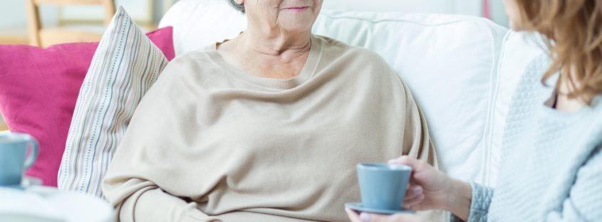 cómo tratar a un paciente con demencia vascular