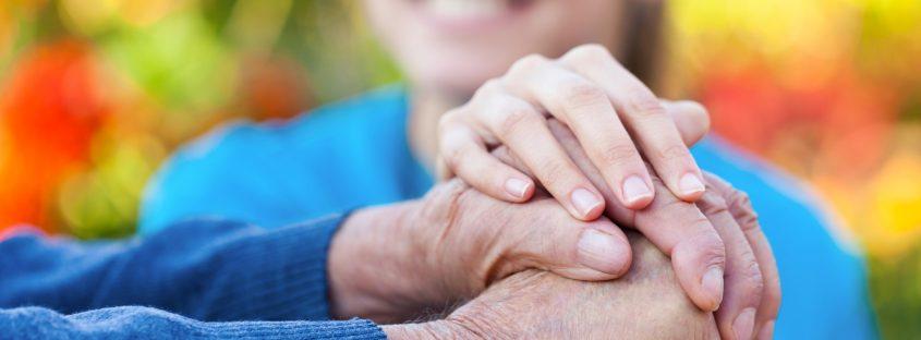 Cómo ayudar a personas con Alzheimer