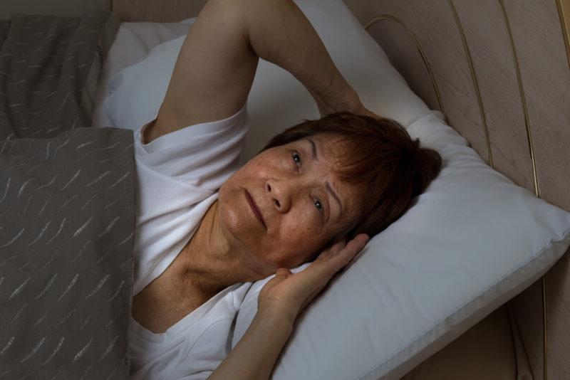 combatir el insomnio