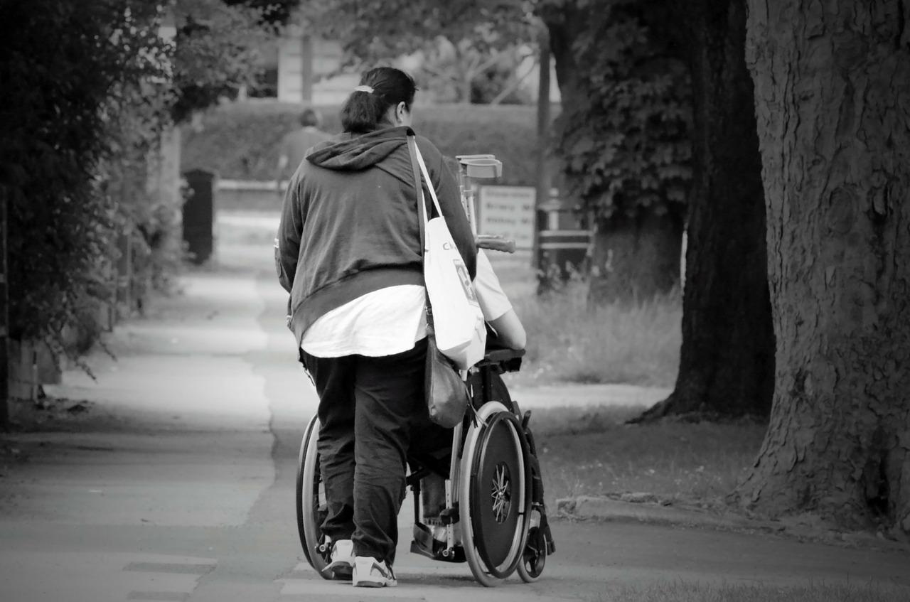ayuda al enfermo de alzheimer