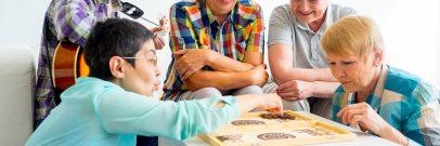 juegos para persona con Alzheimer