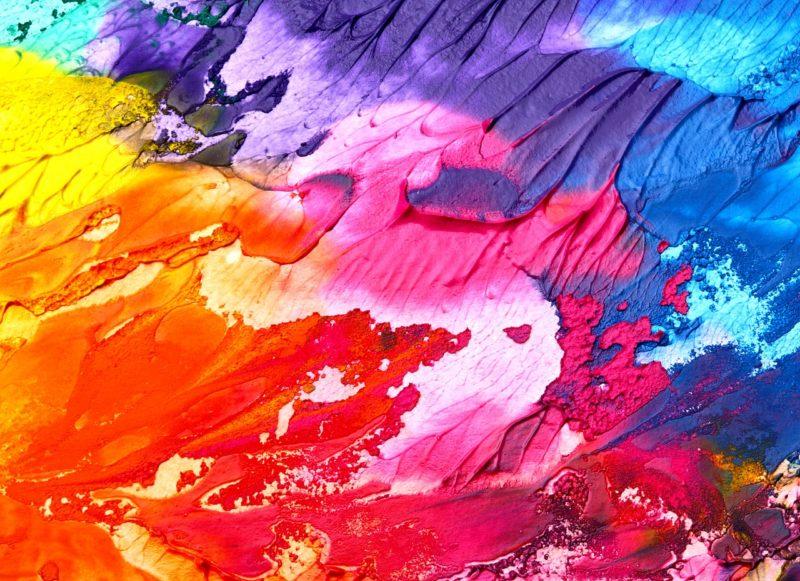colorterapia como metodo de relajación