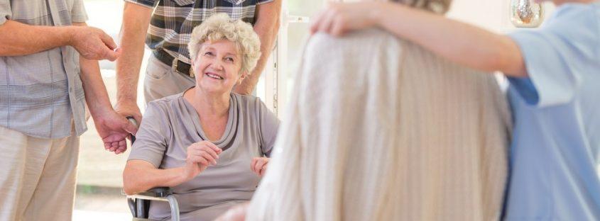 terapias no farmacologicas aplicadas a pacientes con demencia avanzada
