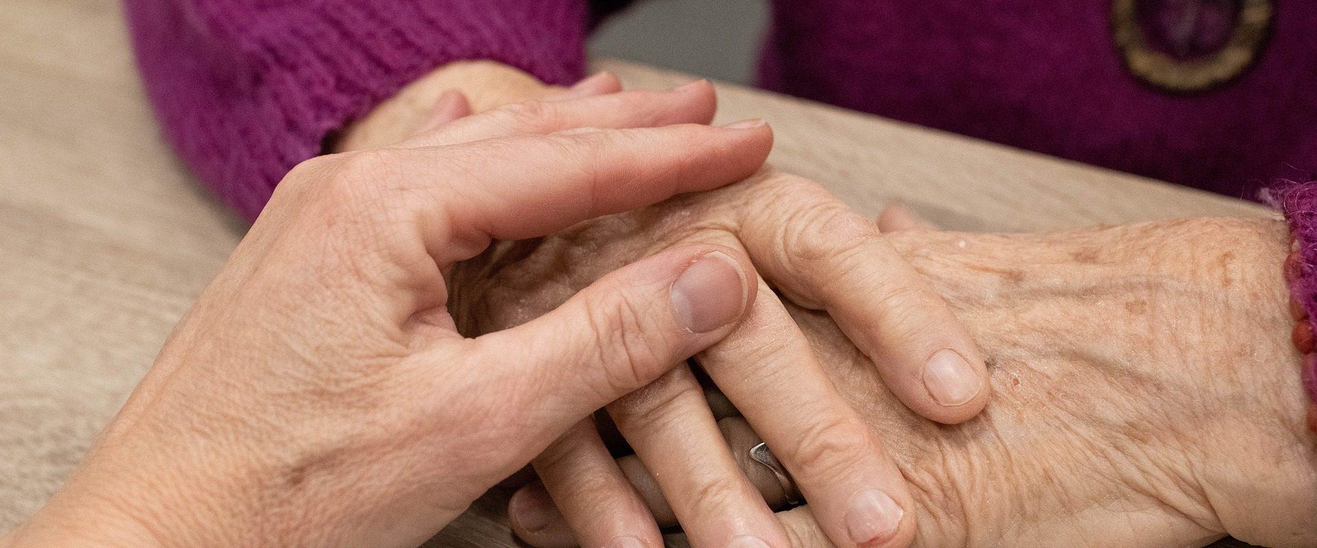 asociaciones de familiares de enfermos de Alzheimer