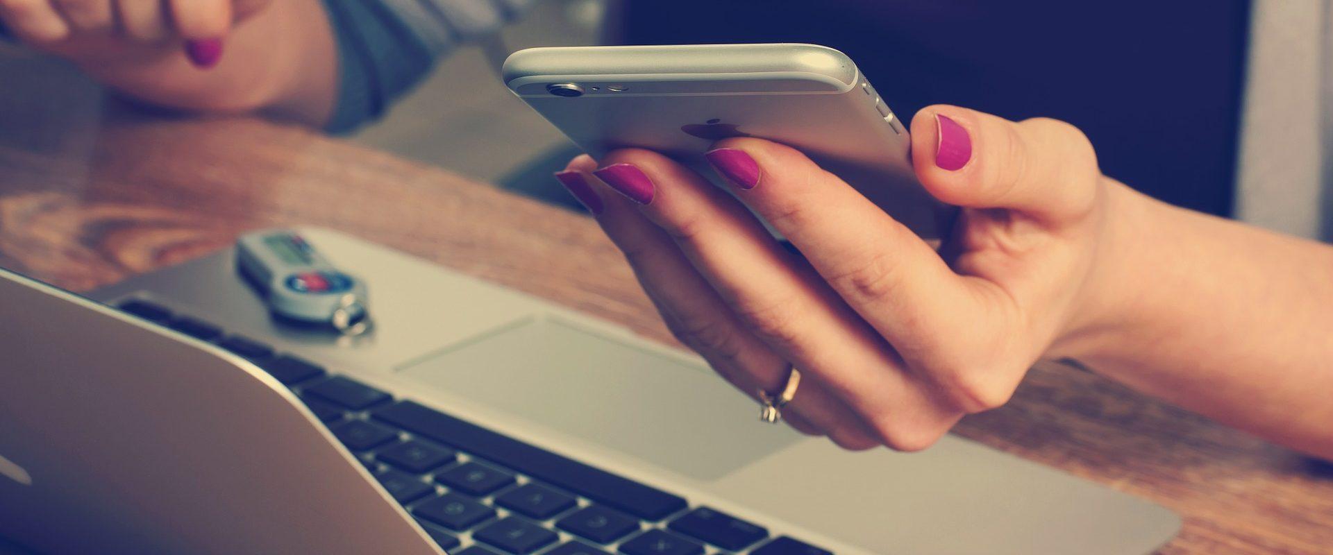 información sobre Alzheimer en el móvil