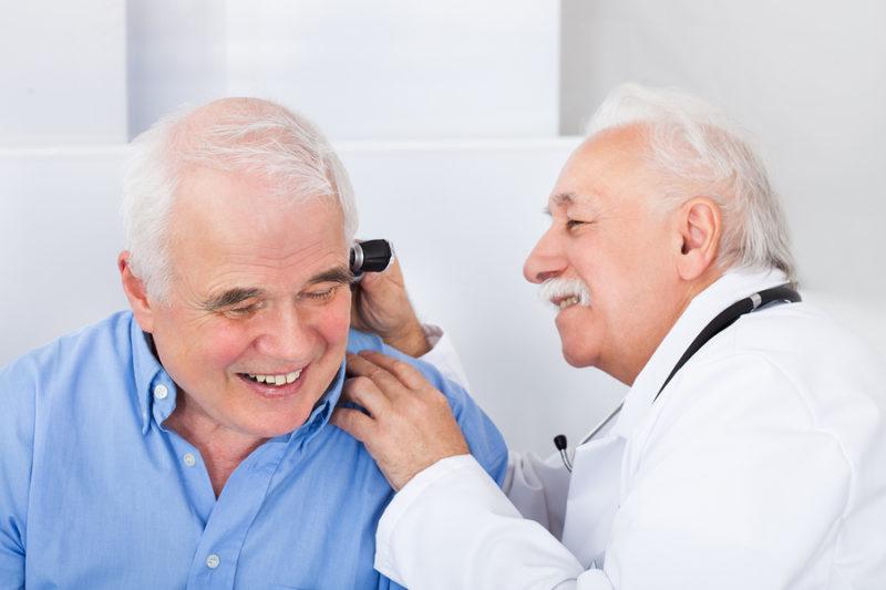 cuidar la vista y el oido
