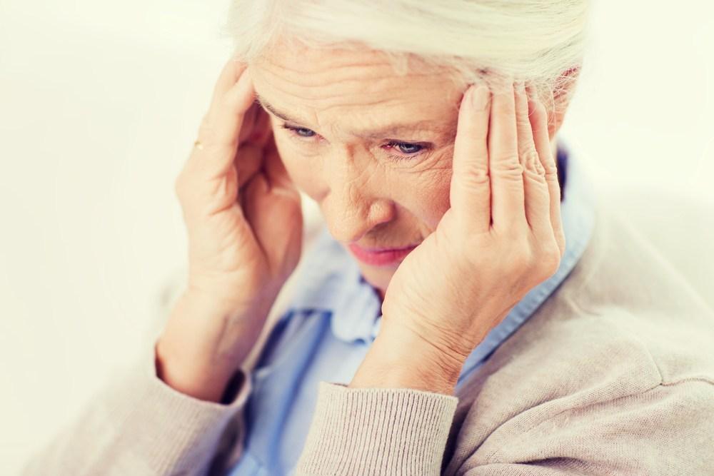 qué siente una persona con alzheimer